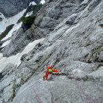 coast range climbing