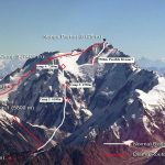 Nanga Parbat New Route Attempt Has Commenced