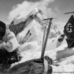 "Gripped: Nazis and the German Alpine Association History Captured in 'Above the Reich',""Pythom World News Feed The German Alpine Association was the first major sporting group to exclude Jews in the 1930s and their feats became part of Hitler's propaganda machine. In David Chaundy-Smart's new book Above the Reich"