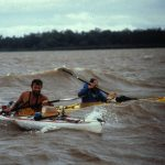Interview: Piotr Chmielinski, 30 years on, Running the Amazon (Part 3 of 3)