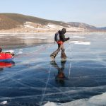 Lake Baikal: An Ideal First Expedition for Manhaulers