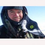 Interview with Mark Langridge: North Pole 2016 attempt