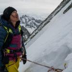 Liv Sansoz Alps