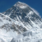 How Mount Everest Got Its Name
