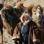 Interview with Baigalmaa Norjmaa: Mongolia to London by Camel