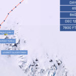 Update: Race Across Antarctica Nears the End