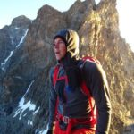 Tom Ballard Reaches Camp 1 on Nanga Parbat