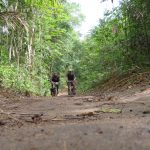 Biking the Amazon - Part 8 Between Hate and Love!