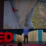 Weekend Warm-up: Alex Honnold on Free Soloing El Cap
