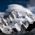 Hurricane Heading for Winter K2