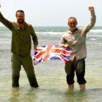 British Adventurers Trek the Length of the Gambia River