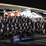 Completing a dream: the first Round-the-World solar flight in history