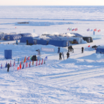Politics Puts North Pole Skiers, Marathoners on Ice